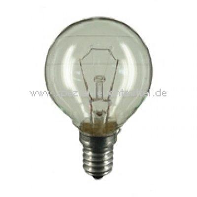 backofen lampe