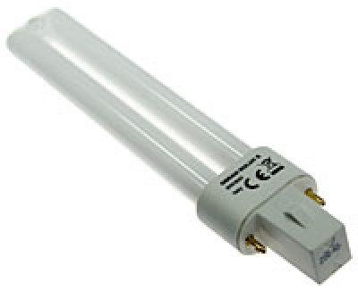 Osram Dulux S 7W/840 2Pin G23 Lumilux Cool White