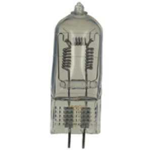 Osram 64540 650W 230V GX6.35 BVM