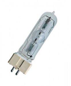 Osram HSR 400/60 400W GX9.5 67V 6,9A 33000lm