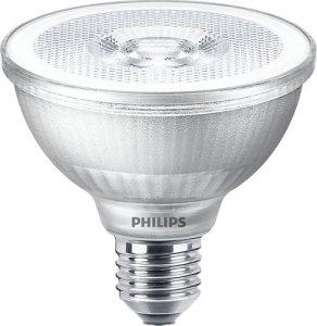Philips Master LEDspot PAR30S 9,5-75W 827 25° E27 dim