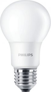 Philips CorePro LEDbulb 8W-60W/827 matt E27 non dim