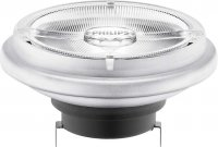 Philips AR111 LEDspot LV 11-50W/930 White G53 24° 24D 12V