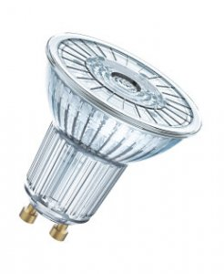 Osram LED Parathom 35 PAR16 2,6W/827 GU10 36°