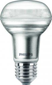Philips CorePro LEDspot 5,7W-60W 827 R63 36° E27 (VPE 6 Stück)