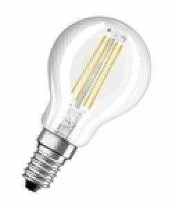 Osram Ledvance Parathom Filament 4W-40W/827 FIL E14 ClassicP25