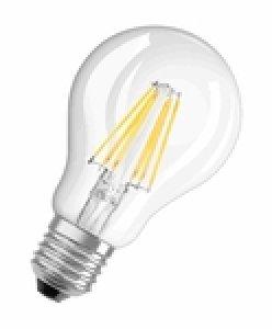 Osram Ledvance Parathom Filament 8W-75W/827 FIL E27 ClassicA75