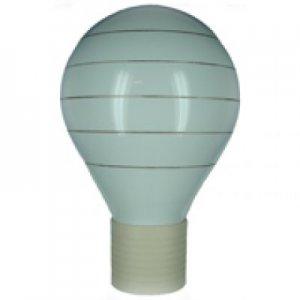MASTER QL 165W/840 Twist Base im Set mit Energiekoppler/Powercoupler (VPE 3 Stück)