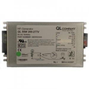 HF-Generator für MASTER QL 55W DIM 100-120V VPE 3 Stück