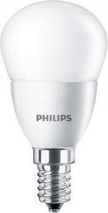 Philips CorePro LEDluster 5,5W-40W/827 E14 P45 FR non dim