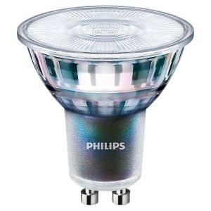 Philips Master LEDspot ExpertColor 5,5W-50W/927 GU10 25° dim