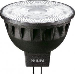 Philips Master LEDspot ExpertColor 7,5W-43W/930 GU5,3 36° dim