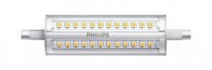 Philips CorePro R7s 118mm 14-100W 840 dim
