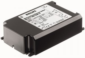 Philips HID-PV 100/S SDW-TG 220-240V
