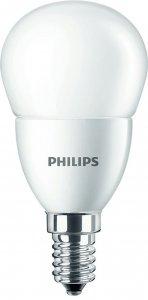 Philips CorePro LEDluster 7W-60W/827 E14 P48 FR non dim