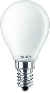 Philips CLA LEDluster 4.3W-40W/827 E14 ND P45 FR non dim