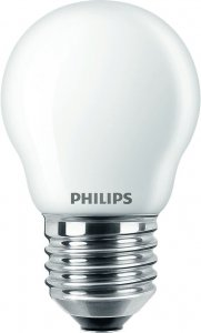 Philips CLA LEDluster 4.3W-40W/827 E27 ND P45 FR non dim
