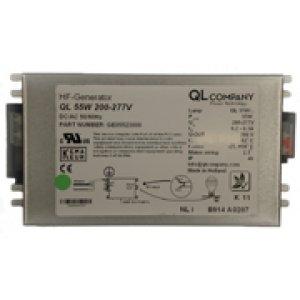 HF-Generator für MASTER QL 55W DIM 200-277V