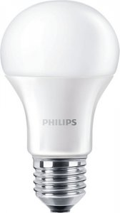 Philips Master LEDbulb 14W-100W/927 matt E27 dimtone