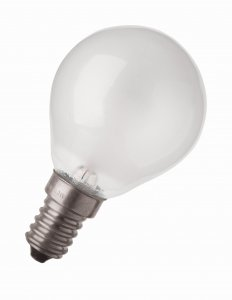 Ofenlampe Special